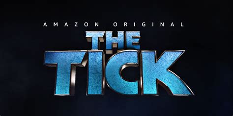 Amazon's The Tick Lands Official Release Date