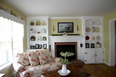 Country Livingrooms by Country Living Room