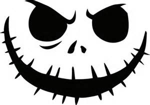 nightmare before christmas pumpkin stencils 9st decorations and gift ideas