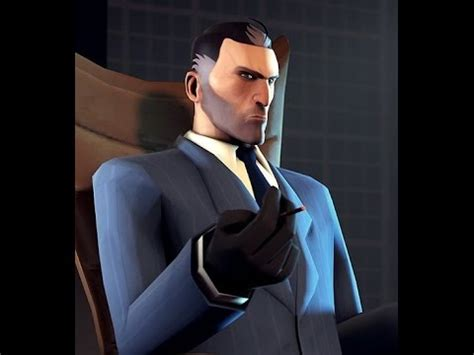 teamfortress skin maskless spy youtube
