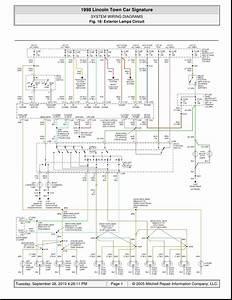 98 Lincoln Town Car Engine Diagram  U2022 Wiring Diagram For Free