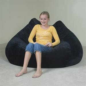 The Bean Bag Chairs For Adults — Jen & Joes Design : Style