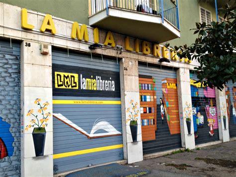 Libreria Piazza Risorgimento Roma Rome La Libreria