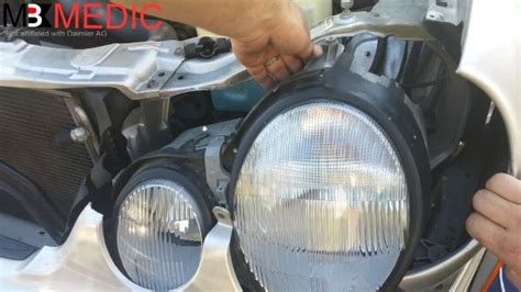 diy   class headlight   upgrade remove