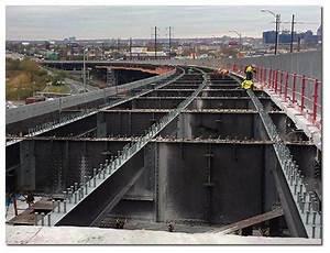 Pulaski Skyway  Overview  Construction Updates  Commuter