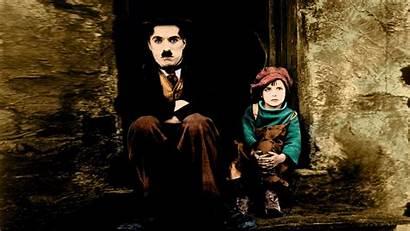 Chaplin Charlie Kid Wallpapers Campeau Frank Fanpop
