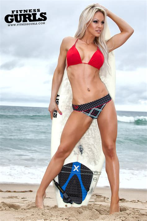 claire rae   favorite  fitness