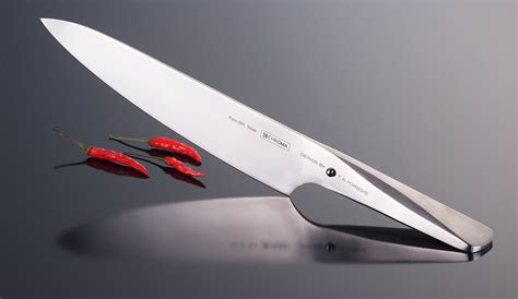 chroma type 301 knives design by f a porsche design