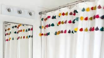how often should you wash shower curtain