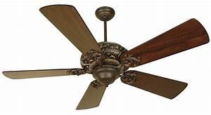 Craftmade, K10725, Ophelia, 54, U0026quot, Traditional, Ceiling, Fan, Cm