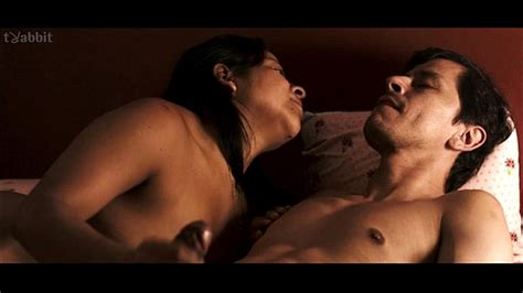 Ana Bisiesto 2 Sex Scenes Mainstream
