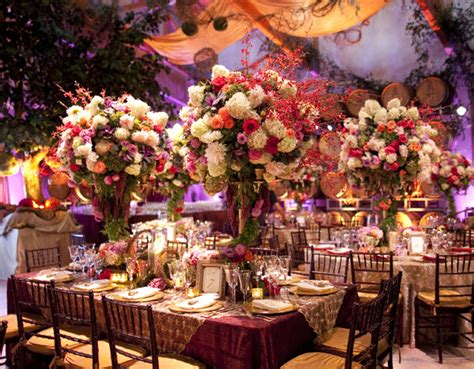 david tutera table centerpieces photo of the day bridalguide