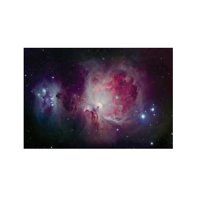 APOD: 2004 September 27 - The Great Nebula in Orion