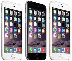 All Differences Between iPhone 6 Models: EveryiPhone.com