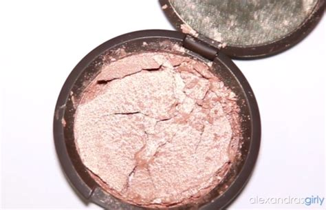 fix smashed bronzer  powder