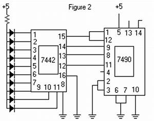 141c group 3 lab report no 2 With ic 7490 pin diagram