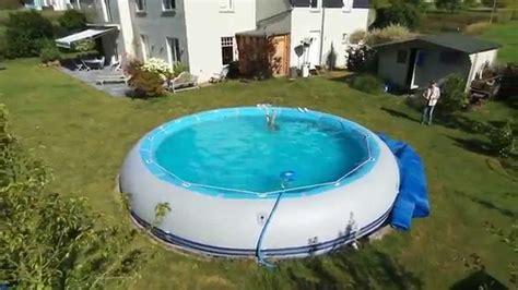 piscine hors sol zodiac coudec