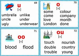 phonics cards short u sound With phonics flashcards letters and sounds