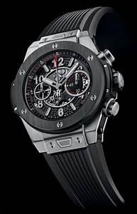 Montre Hublot Geneve : hublot big bang unico titanium ceramic wrist style hublot watches watches ferrari watch ~ Nature-et-papiers.com Idées de Décoration