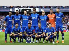 Glasgow Rangers avanza a segunda ronda previa de Europa