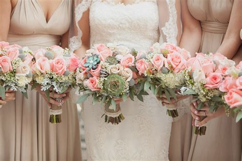 A Romantic, Pastel Wedding in Winnipeg, Manitoba