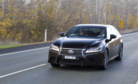 black lexus 2012 lexus gs450h review caradvice