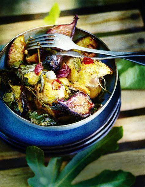 sauge cuisine recettes poulet rôti aux figues citron et sauge pour 6 personnes
