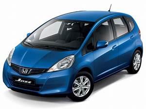 2008 - 2012 Honda Jazz Ex Es Si 1 3 I-vtec Petrol