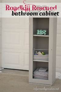 top 10 diy bathroom storage solutions top inspired With bathroom cupboard storage solutions