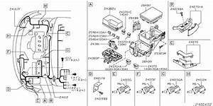 Nissan Serena C25 Wiring Diagram