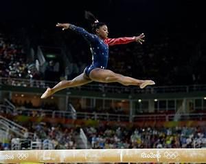 Women's Gymnastics Deserves Better TV Coverage | The New ...  Gymnastics