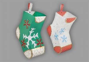 Aus Socken Basteln : socken aus papier f r den nikolaus basteln ~ Watch28wear.com Haus und Dekorationen