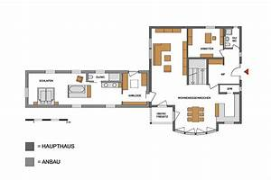 Flying Spaces Anbau : das vorgefertigte raummodul als anbau f r die eltern livvi de ~ Markanthonyermac.com Haus und Dekorationen
