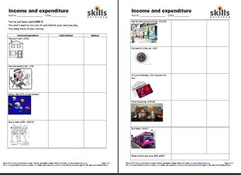 independent living skills workshop