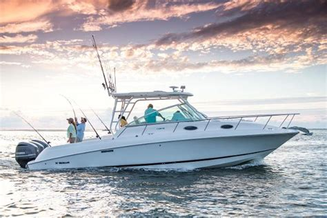 Boat Dealers Kemah Texas by Wellcraft 340 Coastal Boats For Sale In Kemah Texas