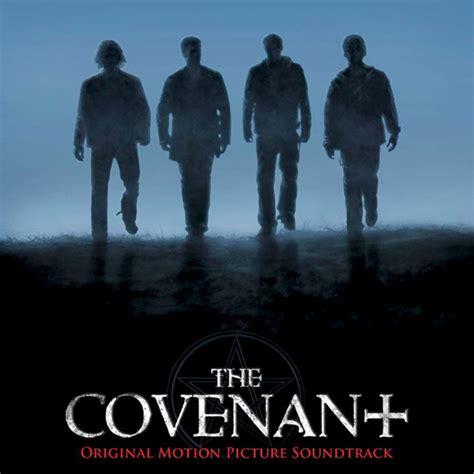 Сделка с дьяволом музыка из фильма  The Covenant Original
