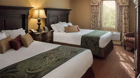 suites hershey lodge