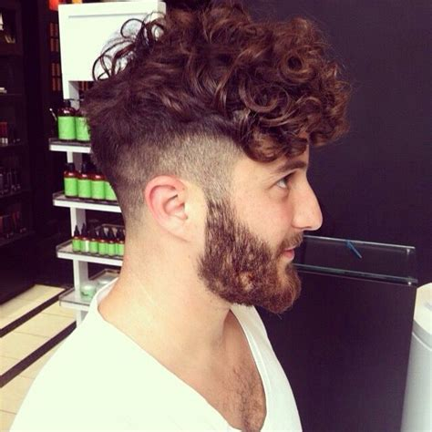 10 trendy hairstyles for curly hair men hairstyles