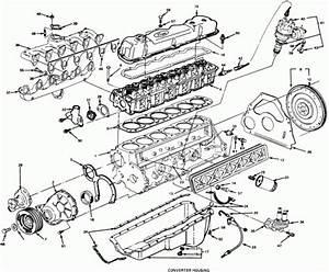 5 7l Vortec Engine Diagram