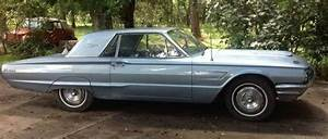 1965 Ford T