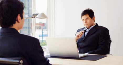 entretien d embauche secretaire comment r 233 ussir entretien d embauche dopeur de vie
