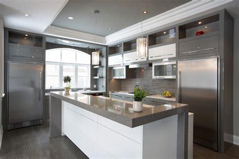 44 Modern Kitchen Design Ideas (photos