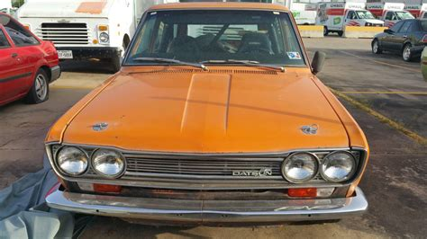 1972 Datsun 510 Wagon by 1972 Datsun 510 Wagon For Sale By Owner In Houston