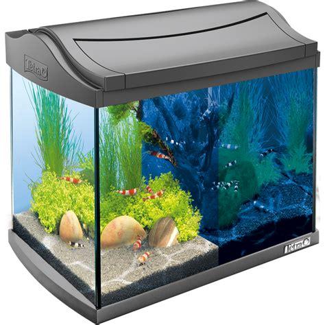 sweetypet aquarium transport fischbecken mit filter led