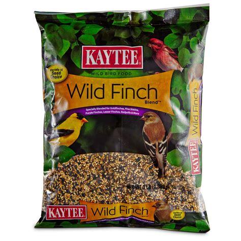 kaytee wild finch wild bird food petco