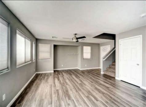 perfect colors gray walls mixed medium wood floors white