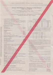 Combien De Temps Pour Refaire Une Carte Grise : certificat de conformit far forum alpine renault ~ Maxctalentgroup.com Avis de Voitures