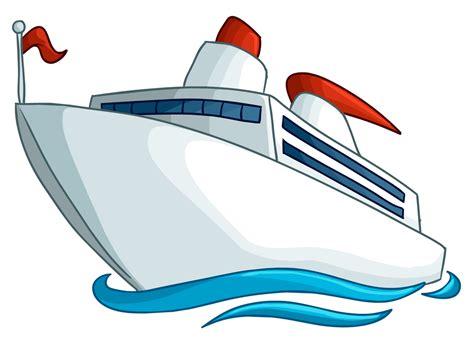 Cruise Ship Clipart - ClipArt Best