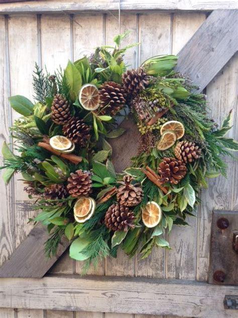 christmas wreaths ideas  pinterest diy
