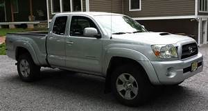 Purchase Used 2006 Toyota Tacoma Access Cab 4x4 Sport Sr5